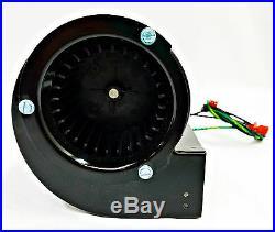 St Croix Element P Pellet & Corn Stove Room Air Blower Motor Fan 80P20003-R
