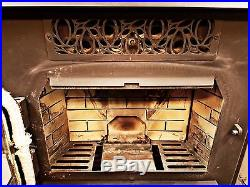 St Croix Prescott EXL Pellet Stove Used / Refurbished High Efficiency