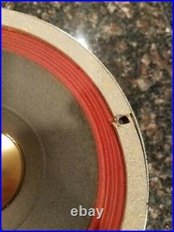 Stephens Trusonic 80-FR 8 Full Range Speaker 16 ohms Rare Find