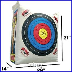 Supreme Range Field Point Archery Target Perfect for Target Archers