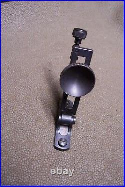 Tang Sight Medium Range, for Sharps Remington Rolling blocks and Reproductions