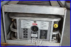 TeleFlex MBU V3 103 Diesel Cooking Burner Military Surplus Prepper Camping Stove