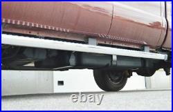 Titan 60 Gallon Upgraded Fuel Tank For 2011-2016 Ford Powerstroke 6.7L CC/SB