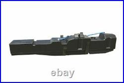 Titan 67 Gallon Upgraded Fuel Tank For 99-07 Ford 6.0L 7.3L Powerstroke CC/LB