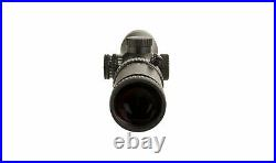 Trijicon Tenmile HX 6-24x50mm Long-Range SFP Riflescope TMHX2450-C-3000004