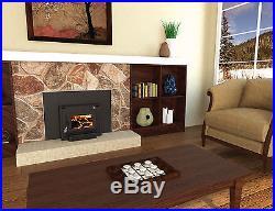 United States Stove Company Medium EPA Certified Wood Burning Insert