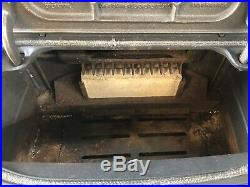 Vermont Castings Intrepid Wood Burning Stove Never Used