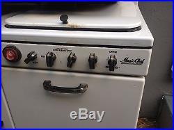 vintage 1920u0027s magic chef stove
