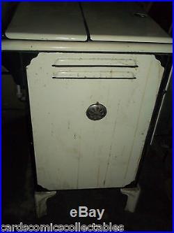 Vintage American Stove Company Magic Chef Gas Stove Model 2502-0 COMPLETE
