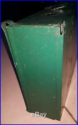 Vintage Coleman 3F or 3H 1929 Camping Stove Everdur Tank Excellent