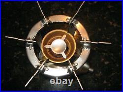 Vintage Coleman 530-299 (A46) Military Style Single Burner Stove