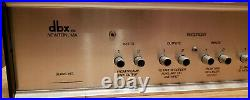 Vintage DBX 3BX Dynamic Range Expander