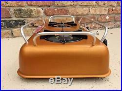 Vintage Kenyon Homestrand Marine Sailboat Boat Stove Grill Vw Split Bus Camper