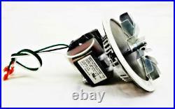 Vogelzang VG5770, VG5790, US Stove 5660, 5501S Exhaust Draft Motor Blower, 80602