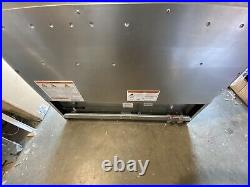 WOLF GR486-C 48 ALL GAS RANGE 6 BURNERS With INFRARED CHARBROILER