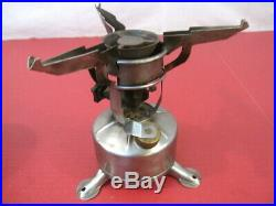 WWII US Army/USMC M1942 Single Burner Cooking or Field Stove Dated 1945 #2