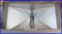 Whitfield Advantage II-T Pellet Stove 38,000 BTU Used/Refurbished 70lb hopper