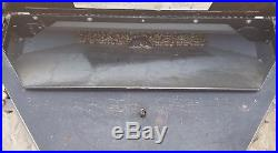Whitfield Advantage Pellet Stove Insert 38,000 BTU Used/Refurbished