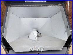 Whitfield Optima 2 Pellet Stove 32,000 BTU Used / Refurbished SALE! 2003 model