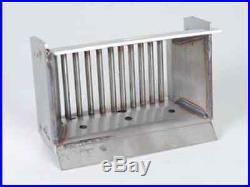 Whitfield Profile 20 & 30, Quest Pellet Stove Burn Pot 10 Bar 12051263
