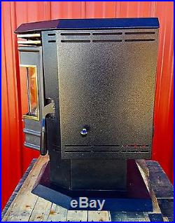 Whitfield Quest Plus FS Pellet Stove, 30,000 BTU Used / Refurbished SALE