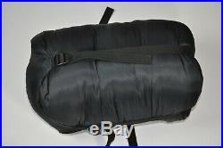 Wiggy's Flexible Temperature Range Sleep System (FTRSS) Super Lite + Overbag -40